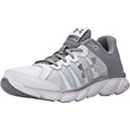 Under Armour Micro G US) Assert 7 Shoes (7 Donna US) G Steel c0fa8a