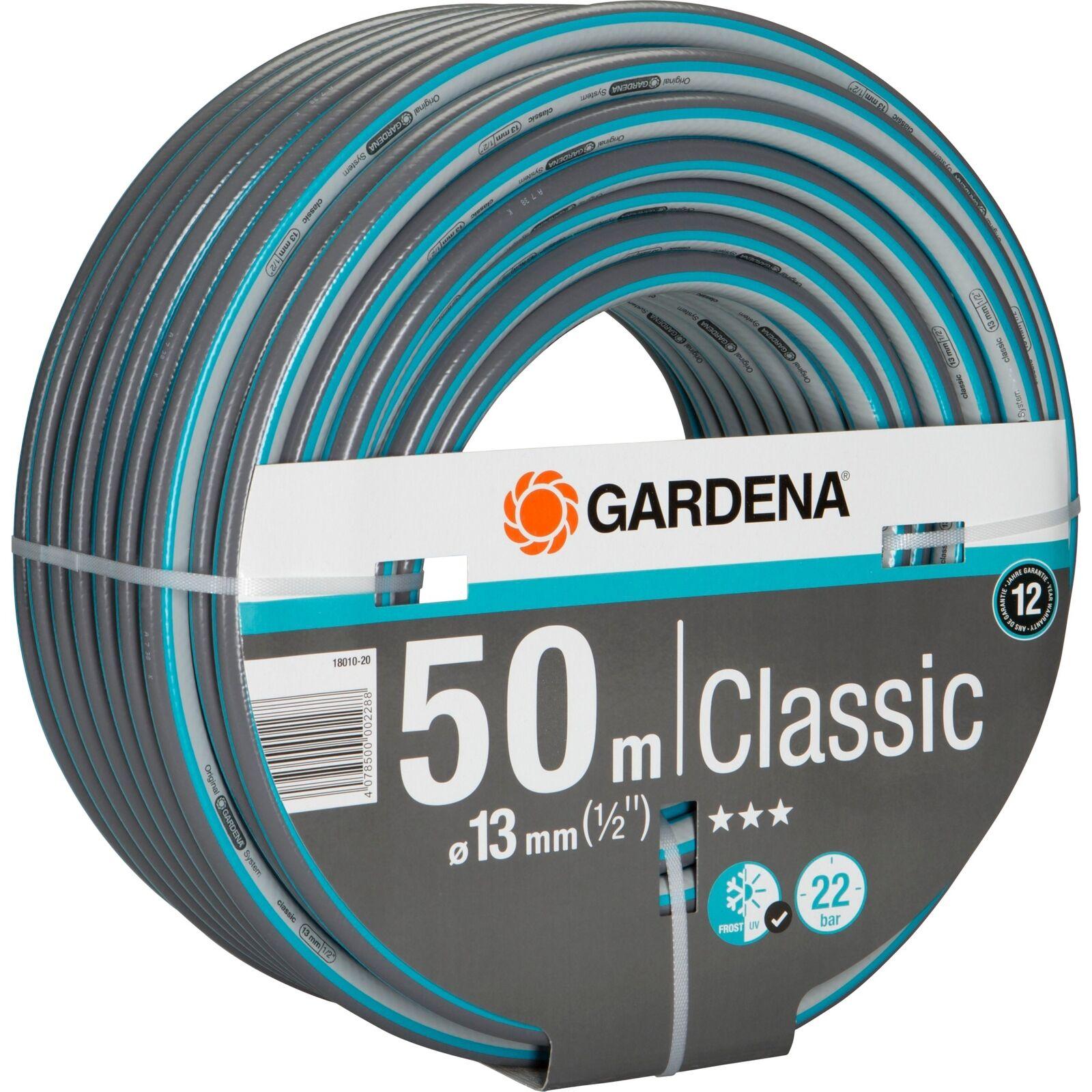 GARDENA Classic Schlauch 13mm (1 2 ) | Kostengünstiger  | | | Langfristiger Ruf  | Starker Wert  688c8a