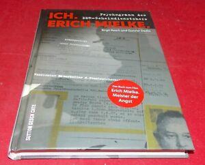 Ich. Erich Mielke - Psychogramm des DDR-Geheimdienstchefs
