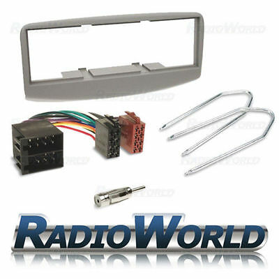 Ford Mondeo MK3 Stereo Radio Fascia Facia Panel Fitting KIT Surround Adaptor