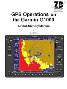 garmin g1000 pilot friendly manual ebay rh ebay com