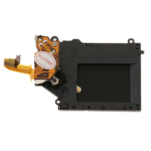 Shutter Group Assembly for Sony NEX-3N A5000 A5100 Camera Replacement Part