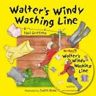 Walter's Windy Washing Line by Neil Griffiths (Mixed media product, 2014)