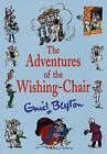 Adventures of the Wishing-chair by Enid Blyton (Hardback, 2005)