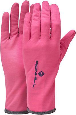 Preiswert Kaufen Ronhill Merino Running Gloves - Pink Elegant Im Stil