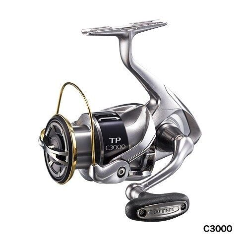 SHIMANO 15 TWINPOWER C2000HGS    Free Shipping from Japan