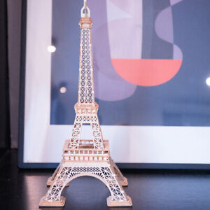 Rolife-Paris-Eiffel-Tower-Model-Building-Kits-3D-Puzzle-Toy-Gift-for-Girls-Kids