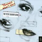 Forever Won't Wait [Digipak] by The Steve Adamyk Band (CD, Nov-2011, Dirtnap Records)