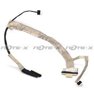 HP-Compaq-Presario-CQ70-485420-001-17-039-039-LCD-Video-Screen-Cable-Flex-Button-LVDS