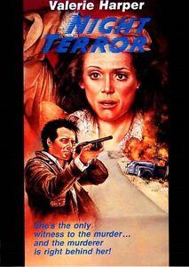 Night Terror aka Night Drive DVD 1977 TV movie Starring Valerie Harper - Dewey, Arizona, United States - Night Terror aka Night Drive DVD 1977 TV movie Starring Valerie Harper - Dewey, Arizona, United States