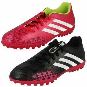 Adidas-F32582-Hombre-Predito-Lz-TRX-Tf-Cordones-Astro-Turf-Futbol-Zapatillas
