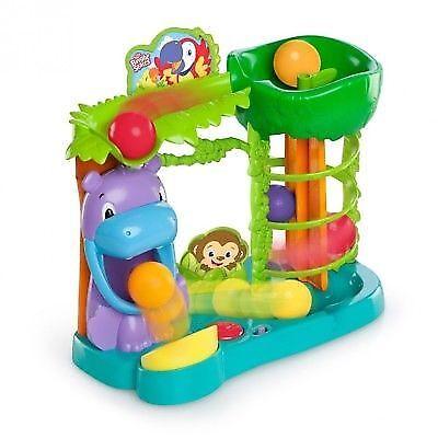Bright Starts Licht & Sounds Funpad Bildungsentwicklungsspielzeug Neu Spielzeug