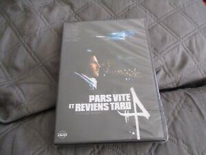 "DVD ""PARS VITE ET REVIENS TARD"" Jose GARCIA, Marie GILLAIN, Michel SERRAULT"