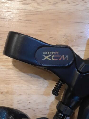 DiaCompe XCM CANTILEVER BRAKE LEVERs vintage MTB new dia-compe