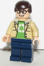 Lego New The Big Bang Theory Leonard Hofstadter Guy Minifigure