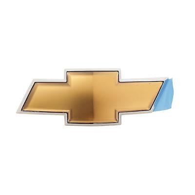 OEM NEW Rear Liftgate Gold Bow Tie Emblem Badge 12-15 Captiva Sport 22917172