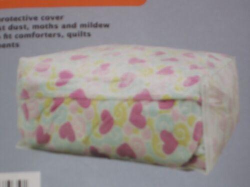 Jumbo Blanket Storage Bag Winter Coat Quilts Dry Comforter Protective Cover