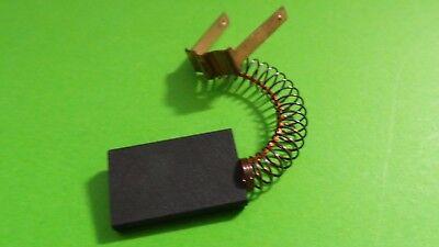 Kobolt Motorkohle Kohlebürste 3x12,5mm für Pfaff