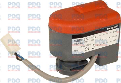 FREE P/&P * Honeywell Vanne de dérivation de vj6012 moteur idéal 173969-NEUF