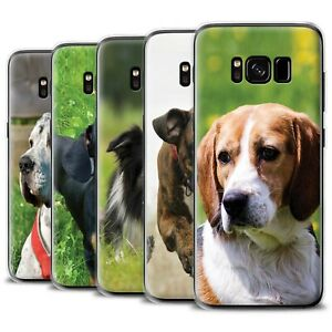 Gel-TPU-Case-for-Samsung-Galaxy-S8-G950-Popular-Dog-Canine-Breeds