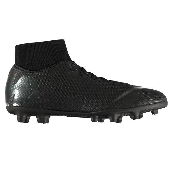 Nike Mercurial súperfly Club DF para Hombre FG botas de fútbol 12 nos 13 EU 47.5  37