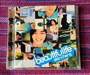 Ekin-Cheng-Beautiful-Life-Malaysia-Press-Cd