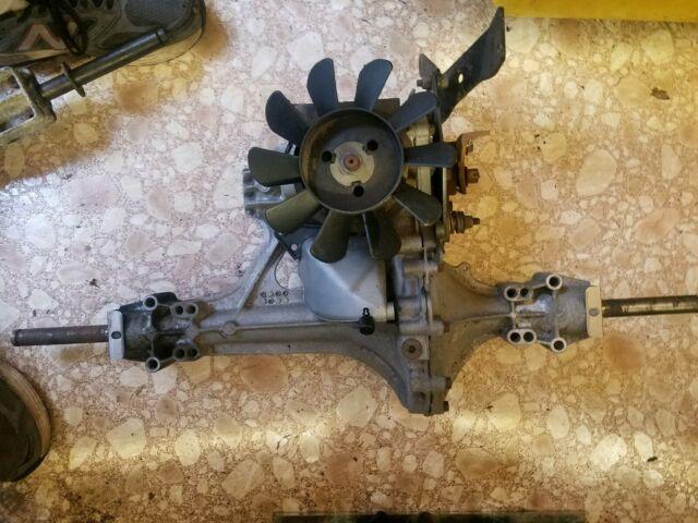 Hydro Gear 314 - 0510 Hydrostatic Transmission / Transaxle Craftsman ,  Poulan