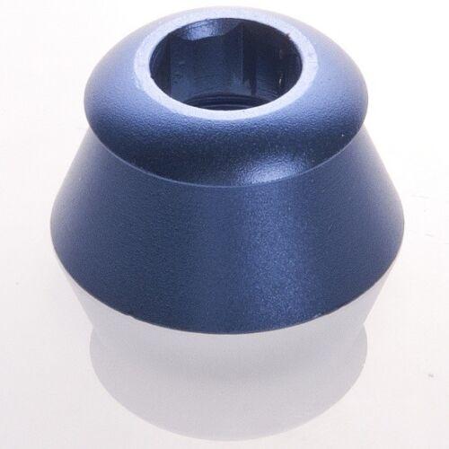 DYE /& Proto Hyper3 Regulator Exportkappe blau