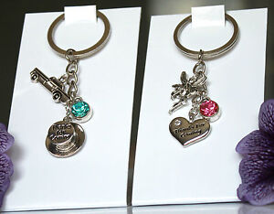 Image Is Loading Personalised Wedding Day Favour Gift Favours Keyring