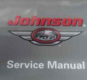 1999 johnson evinrude 90 115 150 175 hp 60v service shop. Black Bedroom Furniture Sets. Home Design Ideas
