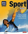 BTEC National Sport Book 1 by Pearson Education Limited (Paperback, 2007)