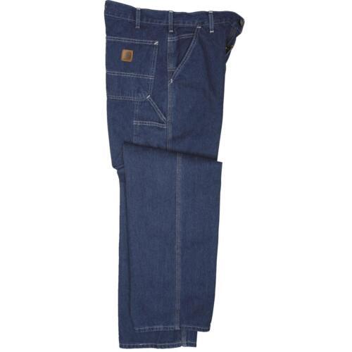 Carhartt Carpenter/'s Jeans Size 36x32 #382-83 NEW