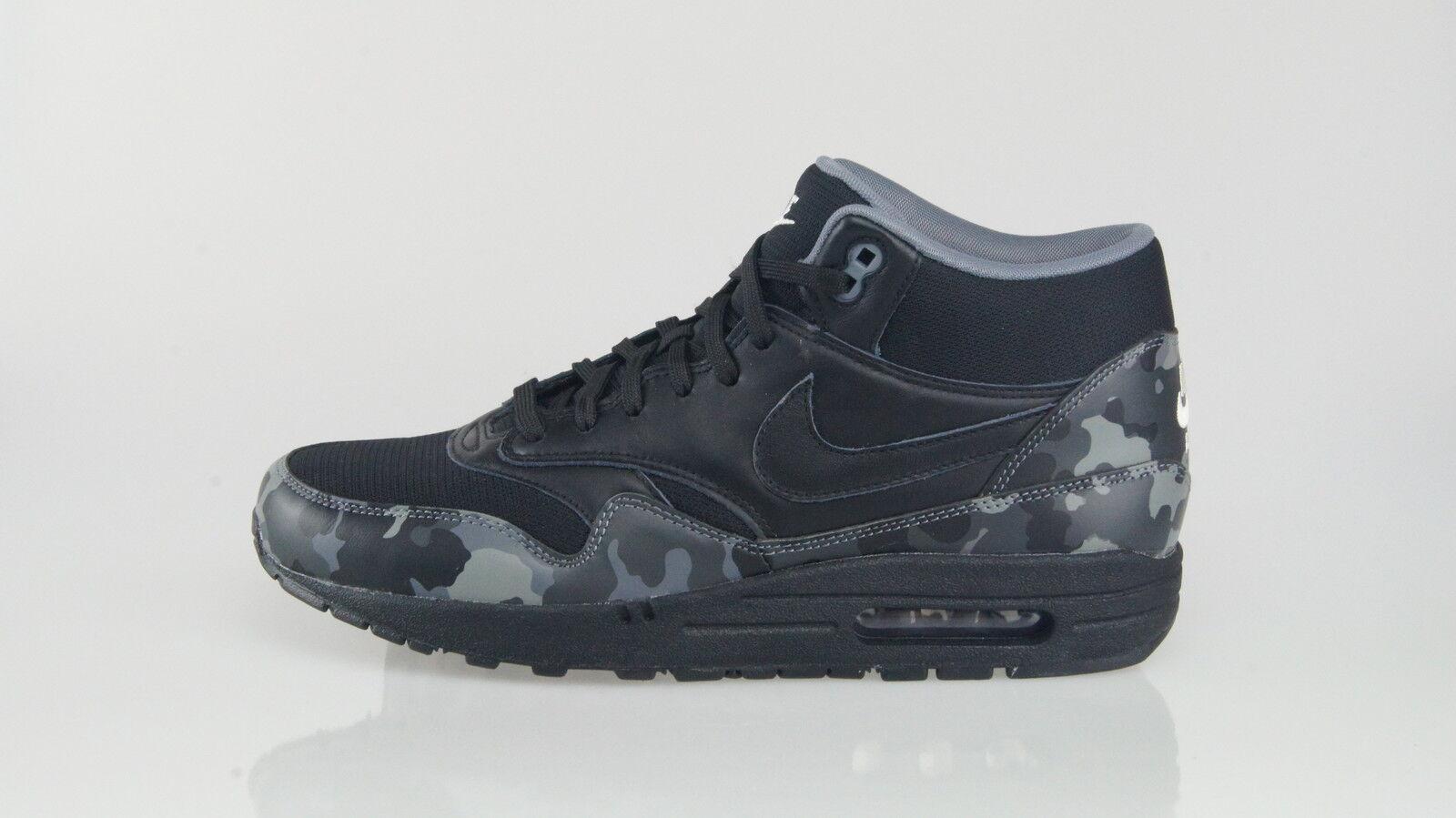 Nike air air Max 1 mittelhoch fb Größe 42,5 (9US)