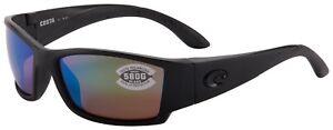 2e37756ce6 Costa Del Mar Corbina Sunglasses CB-01-OGMGLP Black 580G Green ...