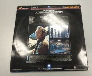 CLOSE-ENCOUNTERS-OF-THE-THIRD-KIND-SPECIAL-EDITION-LASER-DISC-3RD