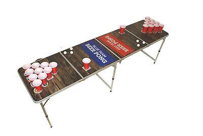Beer Pong Regelwerk