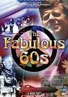 Fabulous Sixties 4pc DVD Region 1 030306711492 &h