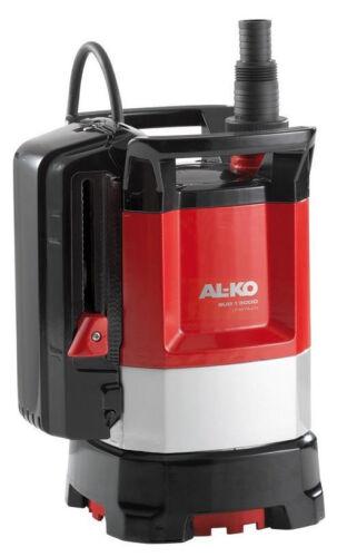 AL-KO Klarwassertauchpumpe SUB 13000 DS Premium NEU