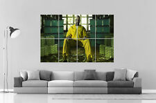 BREAKING BAD WALTER WHITE Wall Art Poster Grand format A0 Large Print 02