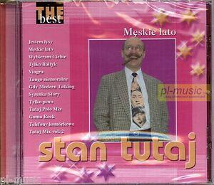 STAN-TUTAJ-034-MESKIE-LATO-034-the-best-DISCO-POLO-CD-sealed