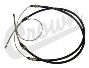 Crown Automotive 52128073 Parking Brake Cable