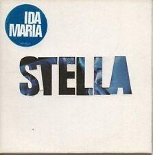(AR791) Ida Maria, Stella - DJ CD