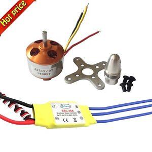 30A-controller-ESC-1400KV-Brushless-Motor-A2212-for-4-Axis-Multi-Quadcopter-B