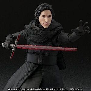 BANDAI Star Wars Figure S.H.Figuarts Luke Skywalker A NEW HOPE PVC from JAPAN