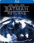 Batman Returns 0883929331789 With Michael Keaton Blu-ray Region 1
