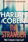 The Stranger by Harlan Coben (Hardback, 2015)