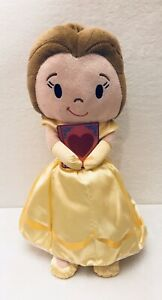 Disney-Princess-Belle-Plush-Toy-Doll-14-034-Beauty-and-the-Beast