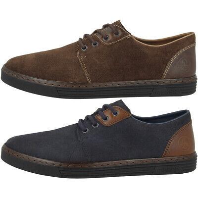 Klug Rieker Ambor Halbschuhe Men Herren Antistress Schuhe Freizeit Sneaker B4942