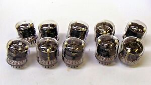 Nixie-Tube-YN4-NH4-Russian-Numerical-Lots-of-10-pcs