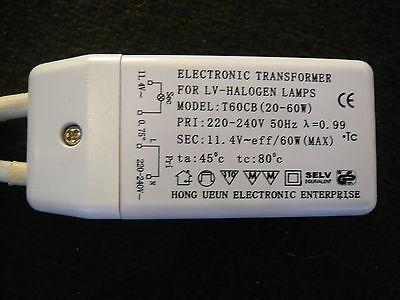 "Umorismo Trasformatore Elettronico/per Luci Alogene/model: T60cb (20 - 60w)-für Halogenleuchten/model: T60cb (20 - 60w)"" Data-mtsrclang=""it-it"" Href=""#"" Onclick=""return False;"">"